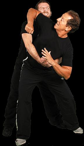 Martial Arts Master Palacios ATA Martial Arts