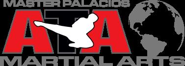 Master Palacios ATA Martial Arts Logo