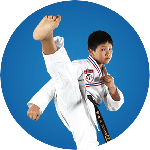 ATA Martial Arts Master Palacios ATA Martial Arts Karate for Kids