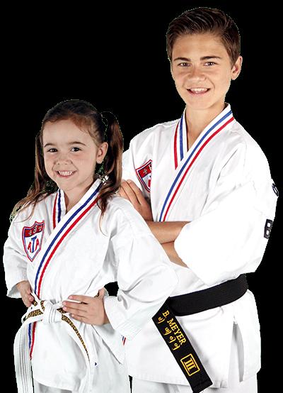Master Palacios ATA Martial Arts | Austin, Texas